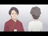 Sakura Quest 16 серия [Озвучили: Chokoba & Mutsuko Air] / Квест Сакуры 16 / Приключение Сакуры