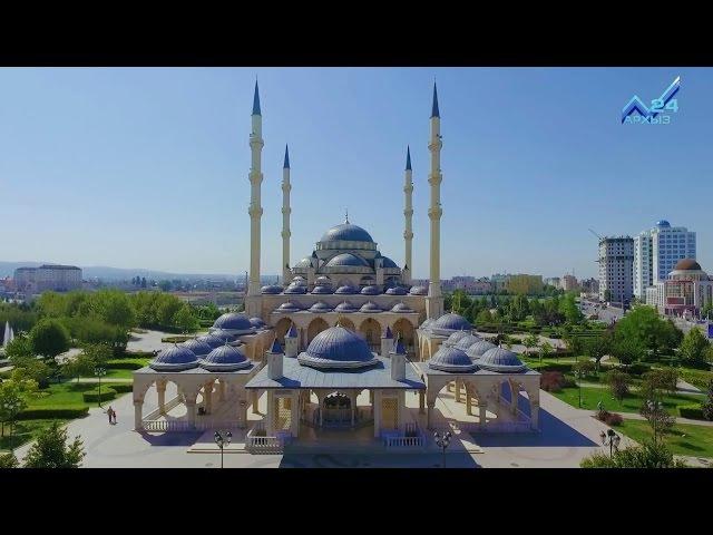Поехали - Чечня: Аргунское ущелье, Грозный, озеро Кезеной-ам и прогулка по Итум-Кали (10.12.2016)