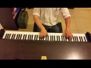 Хава Нагила Hava Nagila еврейский и украинский танец - пианино кавер Piano Cover