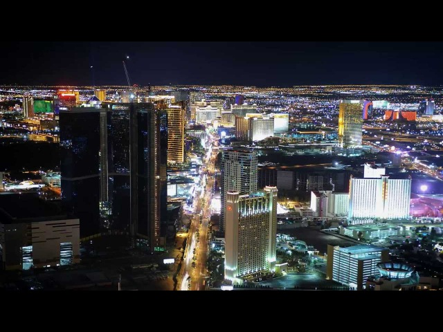 Leatherman in Las Vegas: Glitz, Glamour and the Super Tool 300.