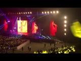 100617  CL G-DRAGON 2017 World Tour Act III, M.O.T.T.E in seoul r.o.d the leaders