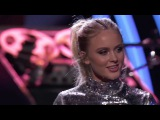 Clean Bandit - Symphony feat. Zara Larsson Live at the Teen Choice Awards 2017