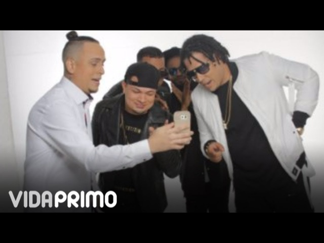 J King Maximan Dame Un Call ft Jowell Randy y Guelo Star Los Leones Lyric Video
