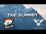 Virtus.Pro vs Wings #1 | The Summit 6 Dota 2