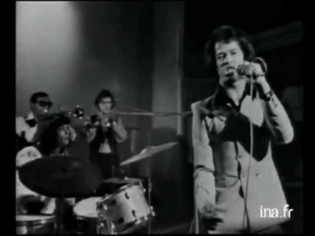 Vigon et les Lémons 3 décembre 1969 Harlem Shuffle
