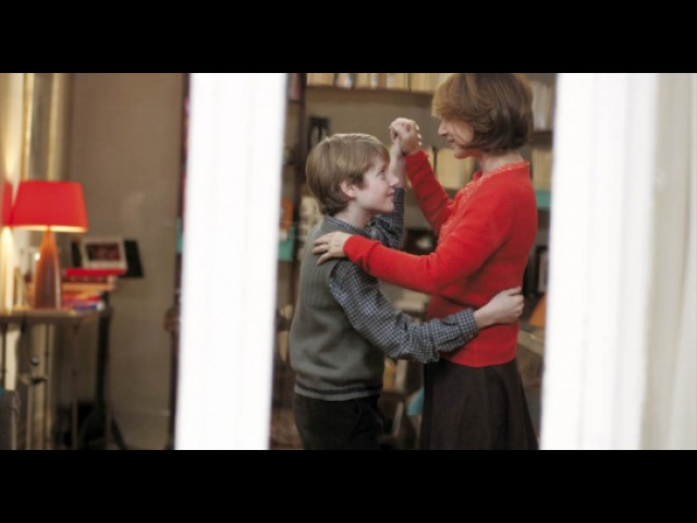 Марциал Фужерон - Мой сын для меня / Mon fils à moi (2006) Бельгия, Франция. Натали Бай