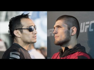 Слух о бое Нурмагомедов vs. Фергюсон, боец UFC подписан в Bellator