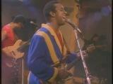 Hiram Bullock - Live At Indigo Blues