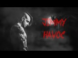 Progress Wrestling Jimmy Havoc Custom Titantron 2016