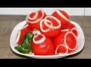🔴МАРИНОВАННЫЕ ПОМИДОРЫ ВКУСНЕЙШИЕ 🔴Этот и многие другие мои рецепты можно посмотреть на моём кулинарном канале ютубе syoutube/user/anna61001/videos ⬇ ПОДПИШИСЬ, ЧТОБЫ НЕ ПРОПУСКАТЬ МОИ НОВЫЕ ВИДЕО-РЕЦЕПТЫ❗ 12