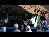 El Supernaut - Misirlou &amp Medley Emma-Apache-Telstar - Korpirock 2015