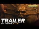 ENG | Трейлер №2: «Мумия / The Mummy» 2017