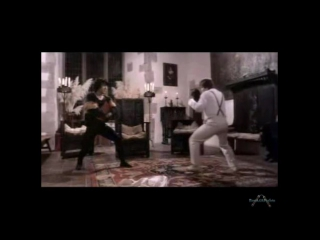 The art of action. Martial arts in motion picture