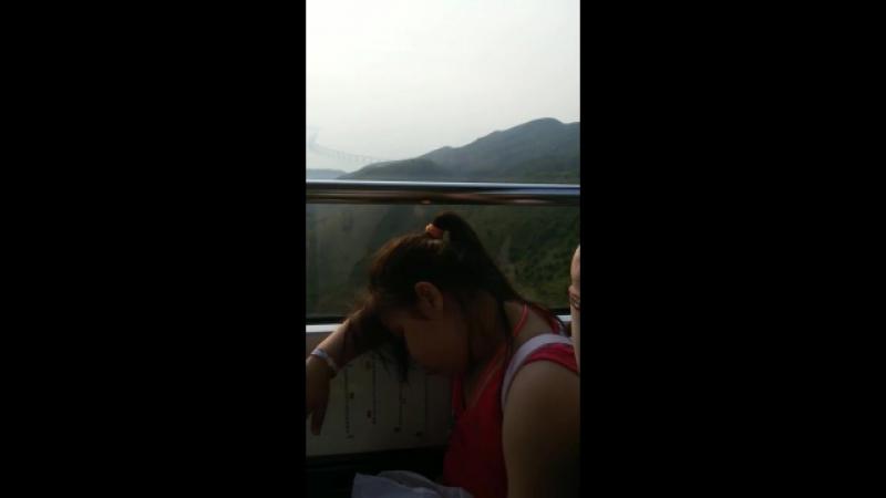 летим на остров Лантау. Гонконг.