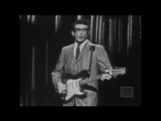 Buddy holly and the crickets - oh, boy