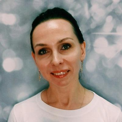 Валентина Кочановская
