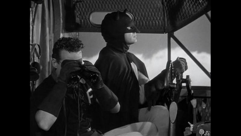 Бэтмен и робин 8