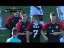 FC Basel - FC St.Pauli - 1-2 (1-1). (Highlights,14.01.2016)