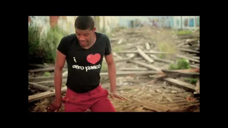 """Afro Panico """"Matimba"""" ¦ Afro-House ¦ Kuduro ¦ Pantsula ¦ AfroÐigital ←[1]_xvid"""