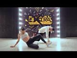 Viktor Volnyi ft Katya Fedorova | Jazz-Funk Choreo | EXTRA Dance Studio
