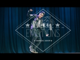 Попов Олег MAY EMOTIONS 2017 SOLO DANCE SHOW