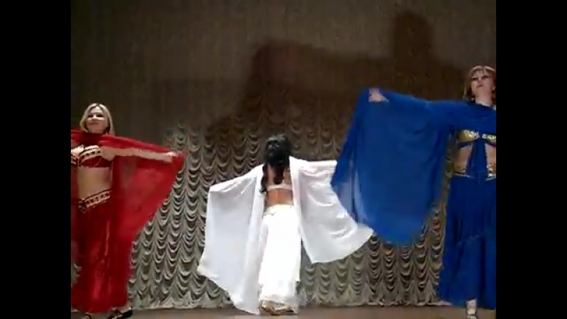'Fairuz' - Salam alaikum @ Tales Shaherezady - 4 Grand Prix Kharkiv'10. 10655