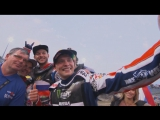 Monster Energy SWC 2017 Race Off_ Highlights
