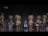 Мариинский-2 - Петр Ильич Чайковский: Пиковая дама (Санкт-Петербург, май 2015) - Акт II
