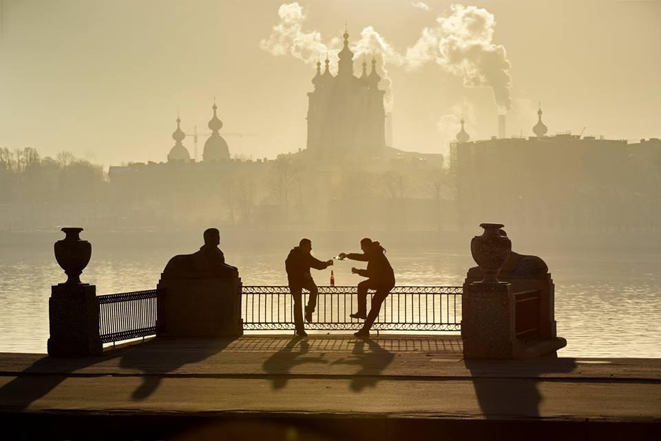 В Петербурге пройдёт благотворительный фото-аукцион