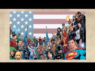Ведьмы, супермены, боги яви и долбанутые янки [HD, 1280x720p]
