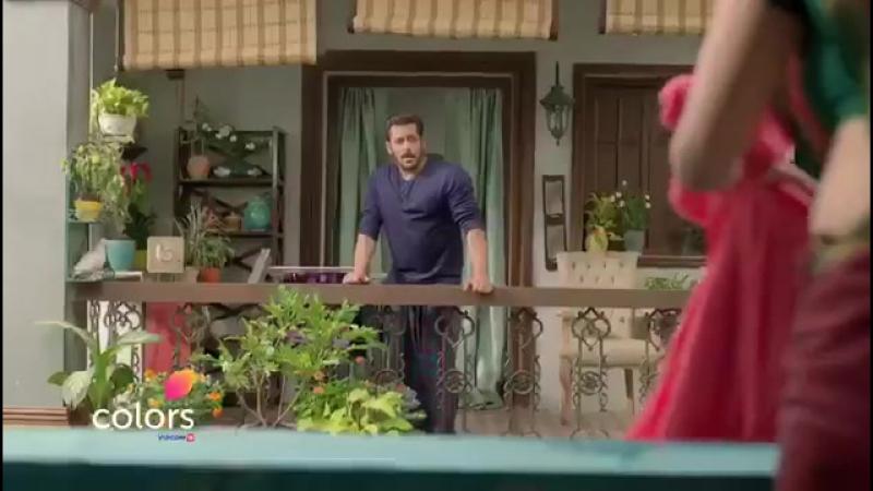 Промо-ролик к 11 сезону шоу Bigg Boss.