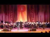 Europe The Final Countdown В.Журавлев Эстрадно-симфонический оркестр Дир.Е.Сеславин
