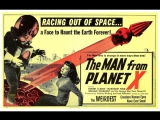 The.Man.From.Planet.X.1951. Edgar G. Ulmer-- Margaret Field Robert Clarke William Schallert Raymond Bond