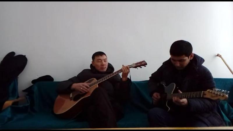 Ханшайымым - орындайтын Шайхин Серікболсын және Жетпісбаев Фархат