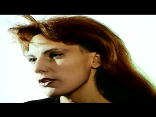 Джемма Халид - Подземный переход (1996) [1080р]