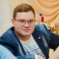 Андрей Дедков