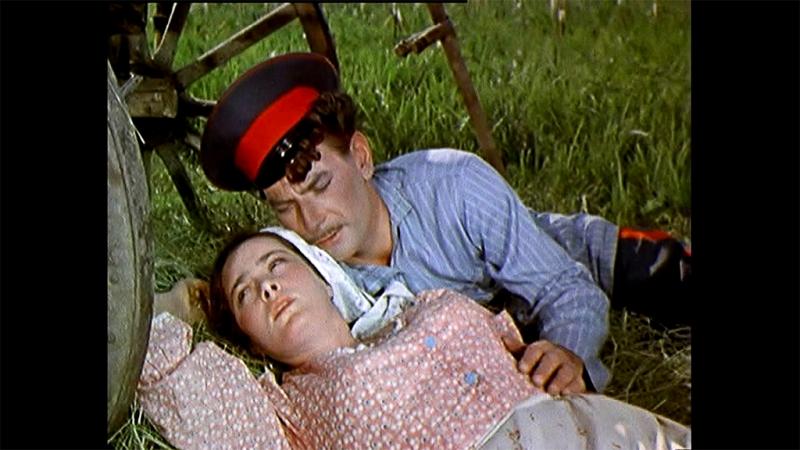Тихий Дон (1957)_часть1