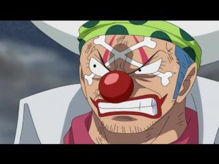 (466-480) Ван Пис/ One Piece