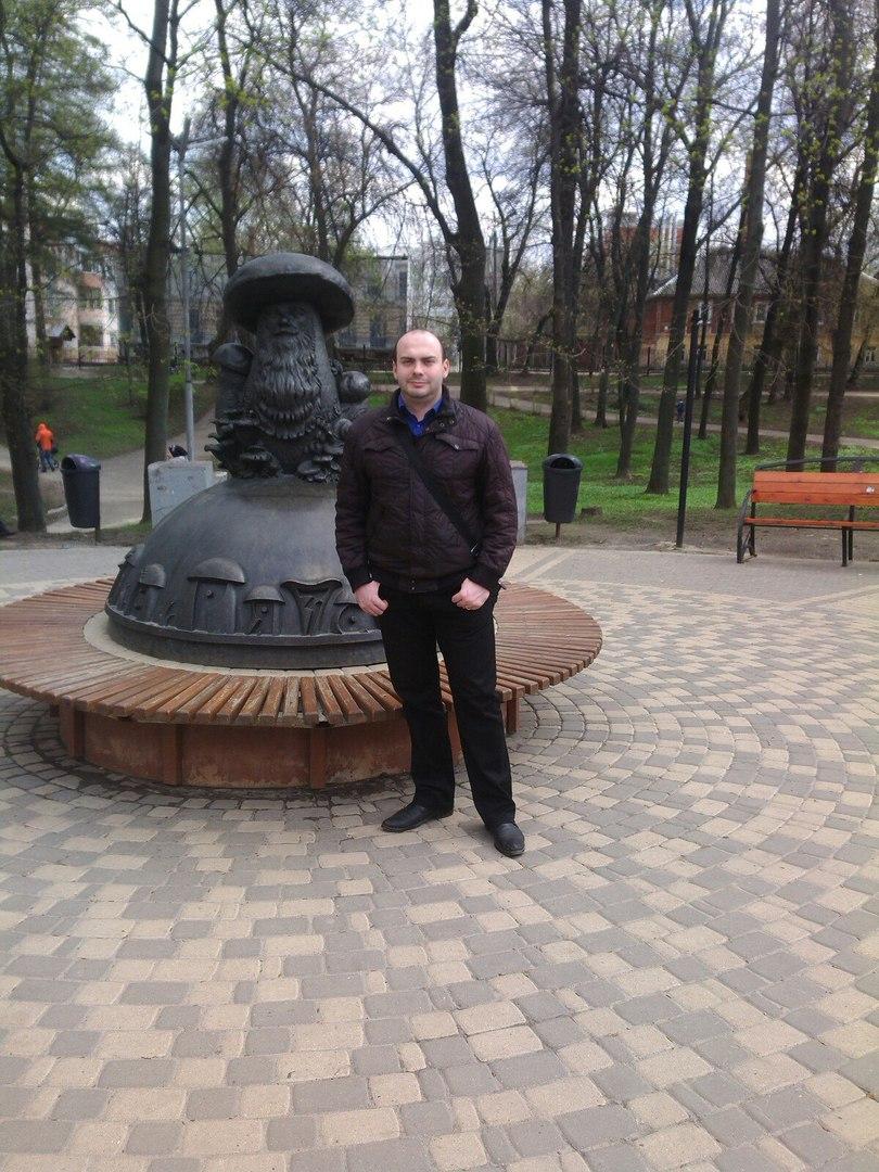 Sergey Trykin, Ryazan - photo №4