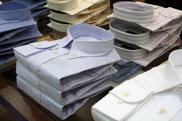 На красноярских прилавках обнаружили токсичные рубашки  Специалисты Кр