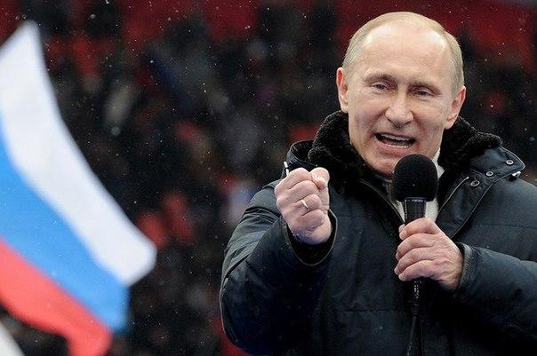 Кремль подготовится к выдвижению Путина в президенты в последний раз.