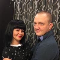 Анкета Мария Корякина