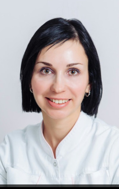 Светлана Шевелько