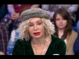 Валентин Гафт вчера на ТВ