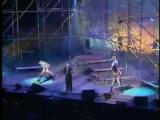 Господин Дадуда - Внедреж (Live 1995)