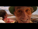 Страх и Ненависть в Лас Вегасе ᴴᴰ Fear Loathing in Las Vegas 1998 Автостопщик Тоби Магуайер