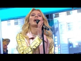 Zara Larsson and Ty Dolla Sign -