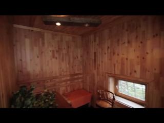 Рекламный ролик Загородного дома GAZON