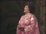 Birgit Nilsson Isoldes Narrative (New York Opera, James Levine, 22.10.1983)