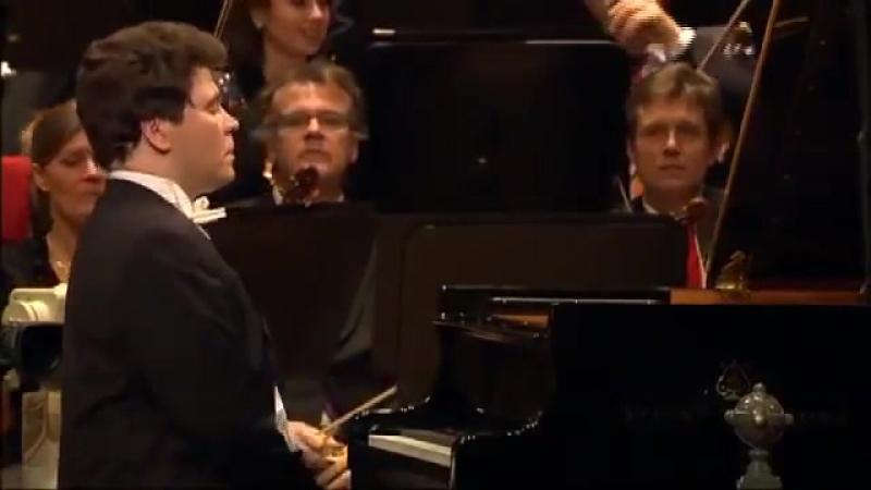 Denis Matsuev - Lyadov, Musical Snuffbox - Лядов, Музыкальная табакерка